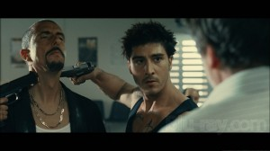 David Belle in District 13
