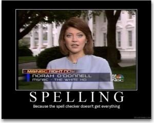 gotcha! this is a grammar mistake!