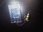 open solar motor kit